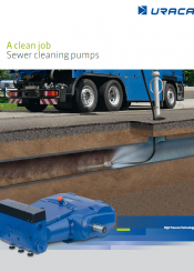 07. sewer cleaning
